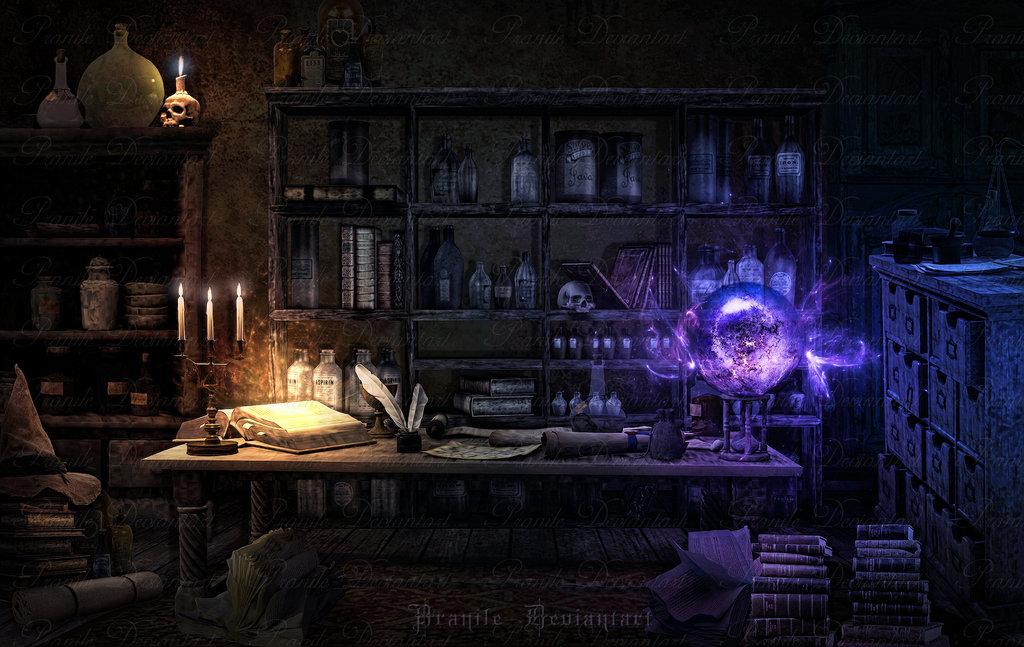 Praenuntius' Laboratory