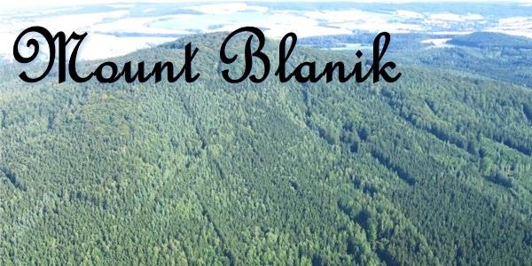 Mount Blanik