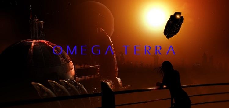 Omega terra 6