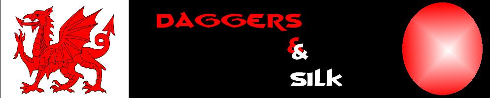Daggersilk banner
