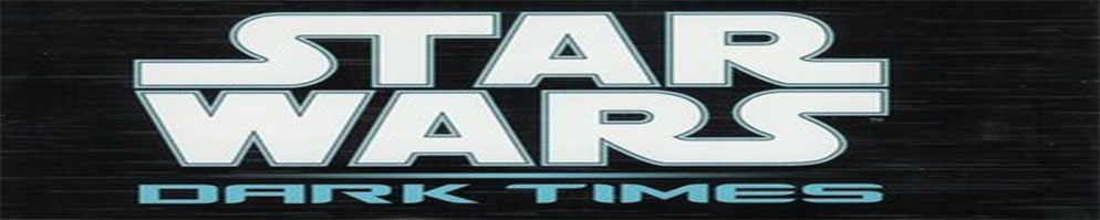 Dark times tuesdays banner