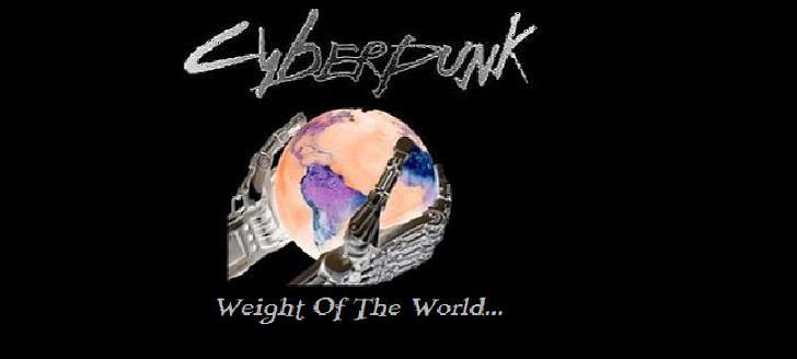 Cyberpunk op logo title 2