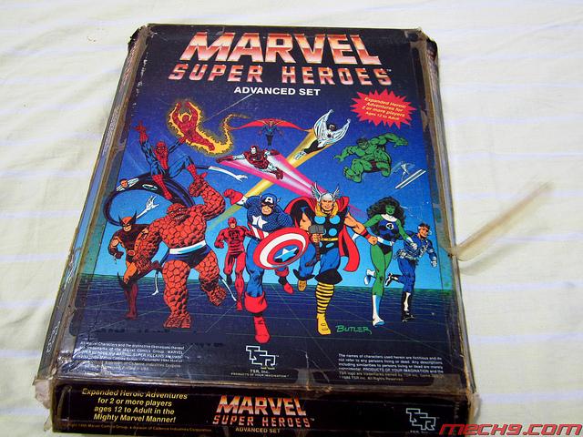 Marvelsuperheroesadvancedsetbox