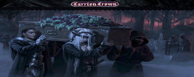 Banner   carrion crown