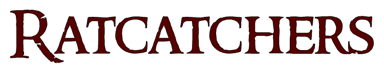Ratcatchers logo