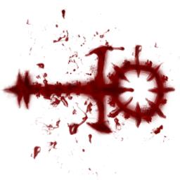 Sabbat bloody logo