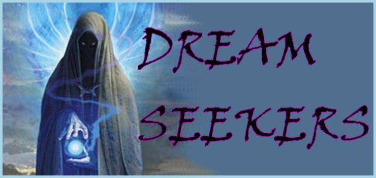 Banner dreamseekers