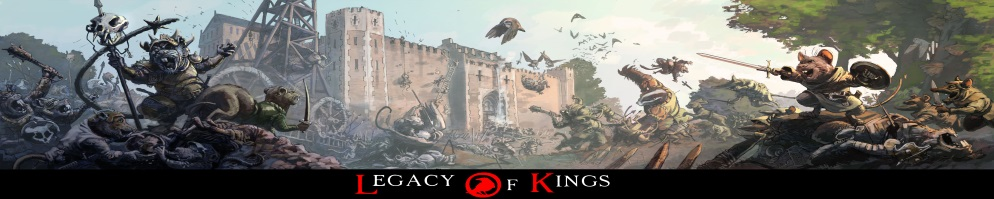 Legacy of kings banner 2