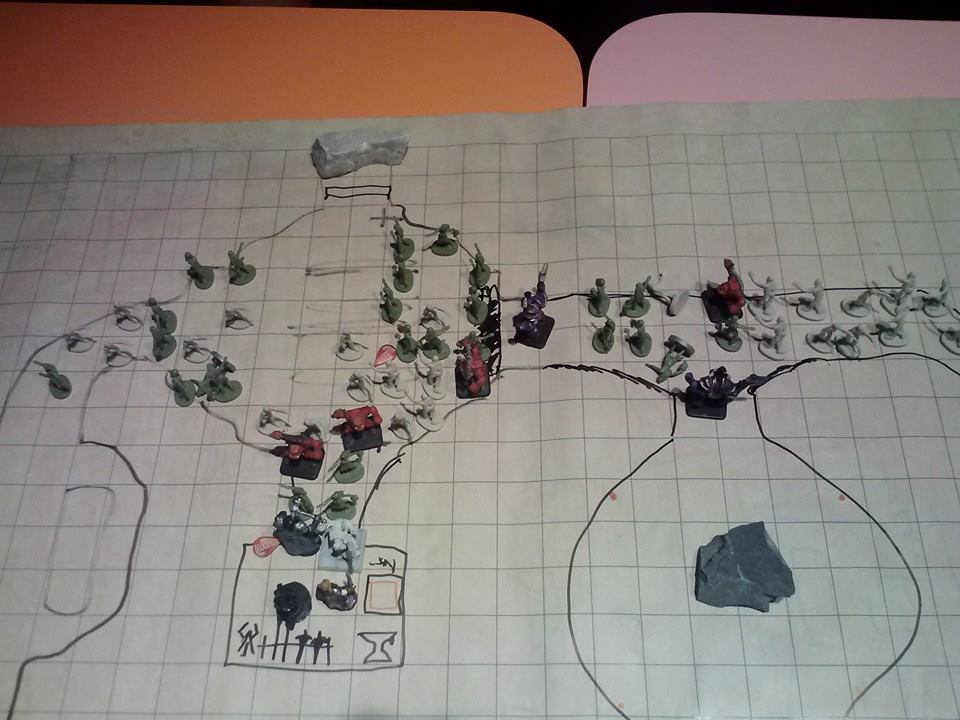 League of Xee | Adventure Log | Obsidian Portal