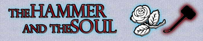 Hammersoul