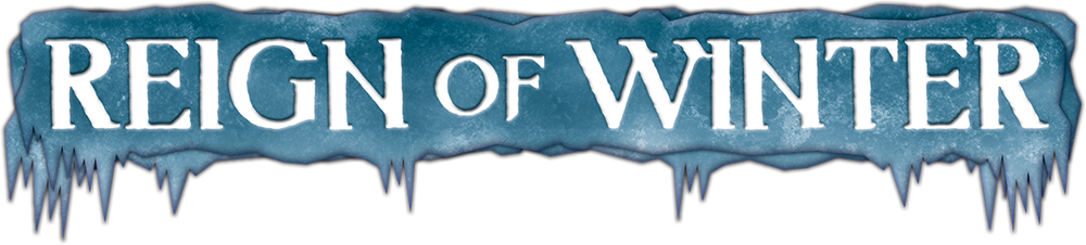 Reign of winter