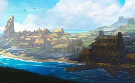 Banner sandpoint