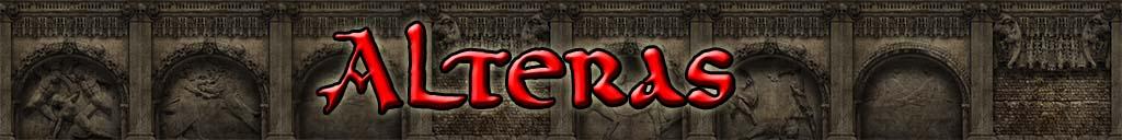 Alterasheader