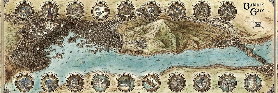 Map baldursgate dmscreen  1