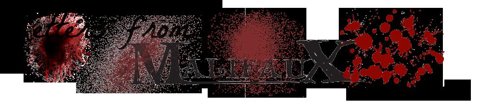 Malifaux banner