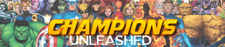The marvel universe banner4