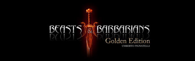 Beasts and barbarians