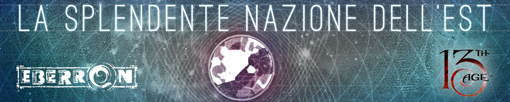 Nazionedellest logo