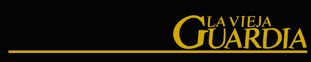 Viejaguardia banner