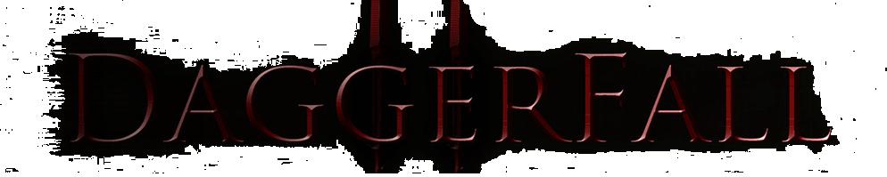 Daggerfall banner