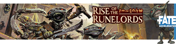 Banner rise of the runelords