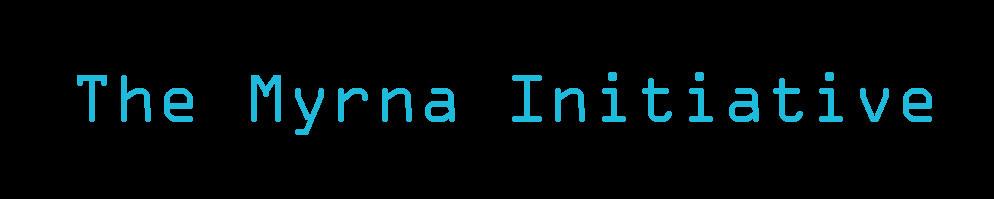 Myrna init logo