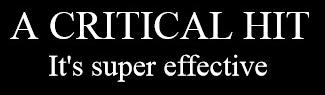 Supereffective