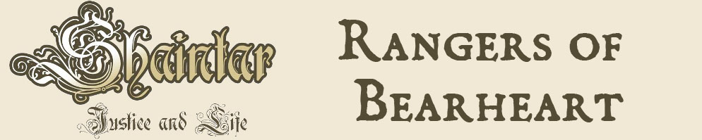 Shaintar j l op bearheart banner