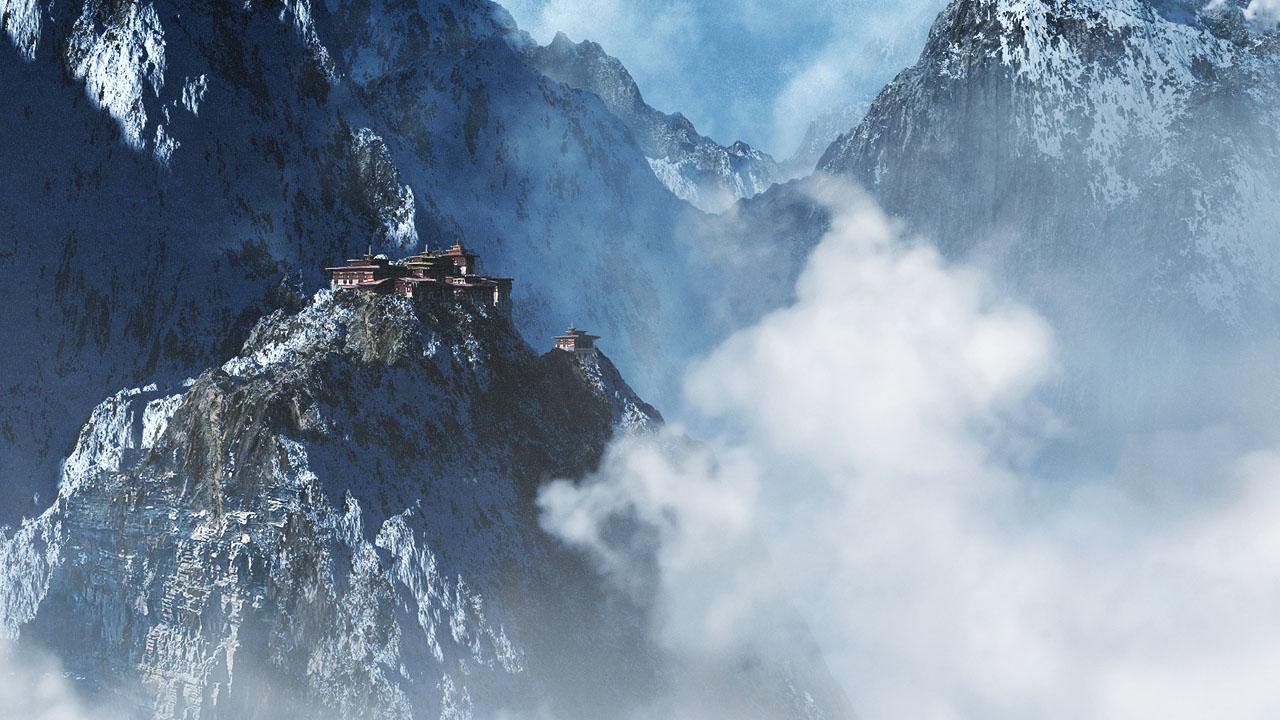Mountain_Monastery_by_aksu.jpg