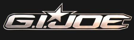 Gijoe movie logo