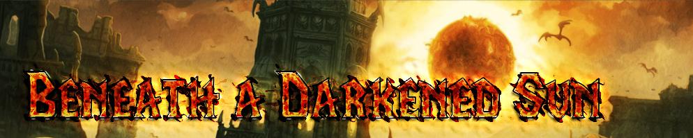 Darksun logo
