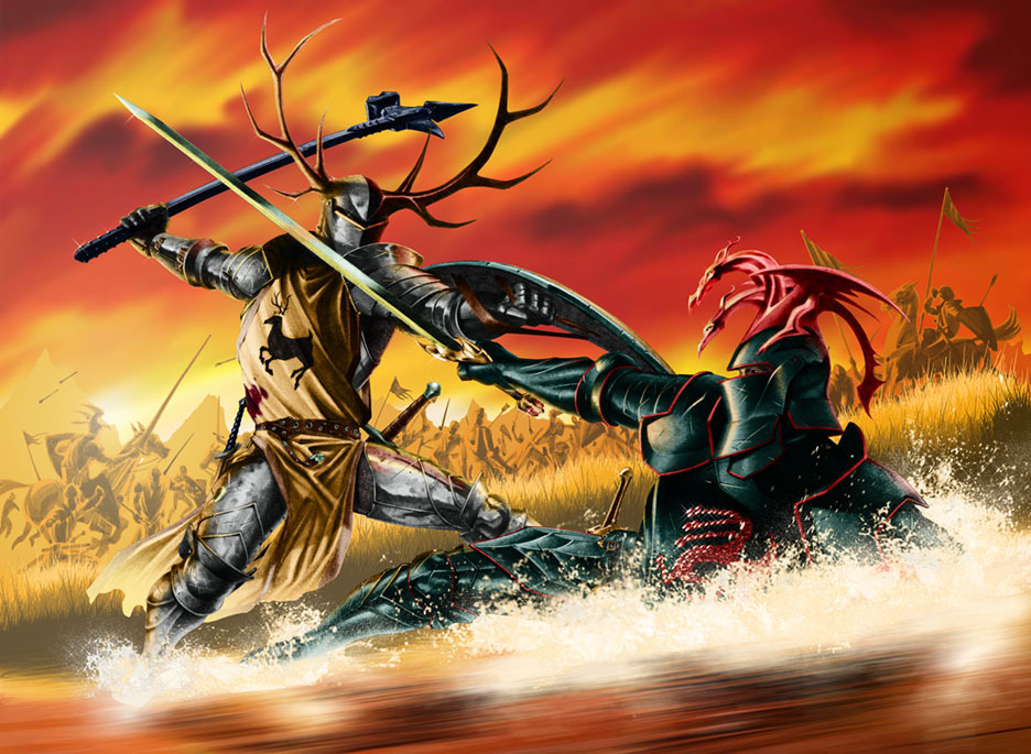 Robert vs rhaegar a song of ice and fire 3420624 936 685