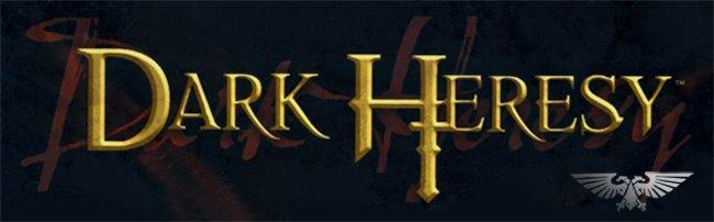Dh heresy logo