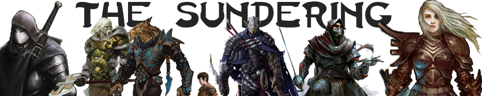 Sundering cover obs