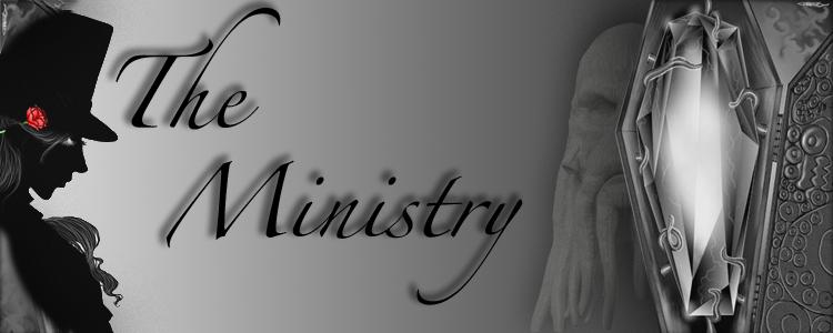 Ministrybanner