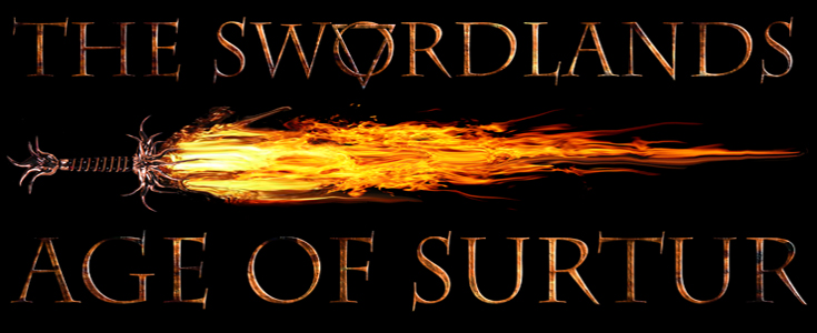 Swordlands fire