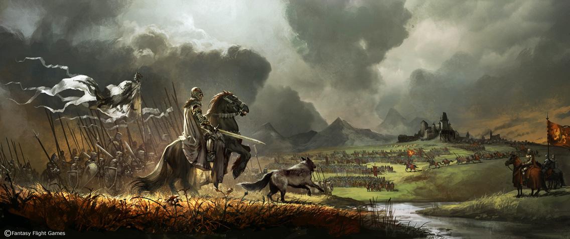 Morano battles of westeros