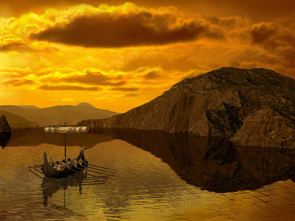 Kjen fjord10241