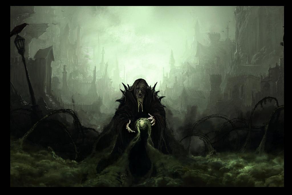 Grave Domain | Merovia | Obsidian Portal