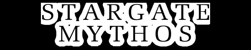 Stargate mythos