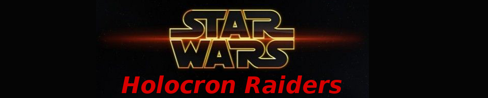 Holocron banner