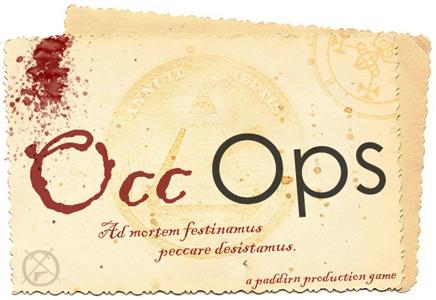Occ ops copy