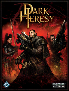 Dark 20heresy 20core 20book