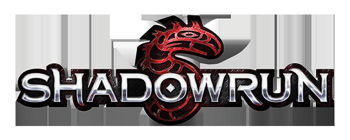 Shadowrun 5 logo flat cmyk