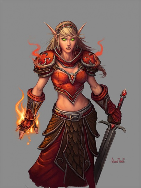 451px-Blood_elf_battlemage_glenn_rane.jpg