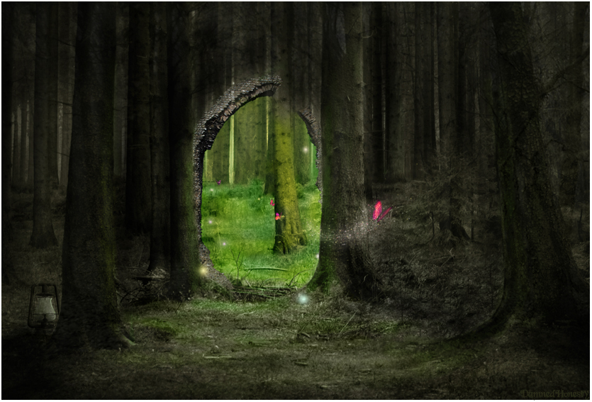 The_Forest_Gate_by_DamnedHonesty.jpg
