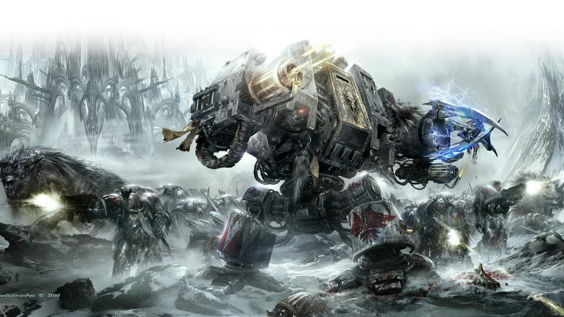 30624 warhammer 40k