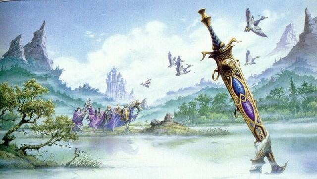 Lj excalibur