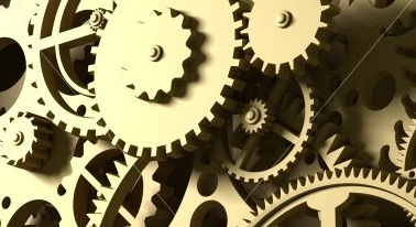 Ist2 2694637 close up clockwork abstract 3d background