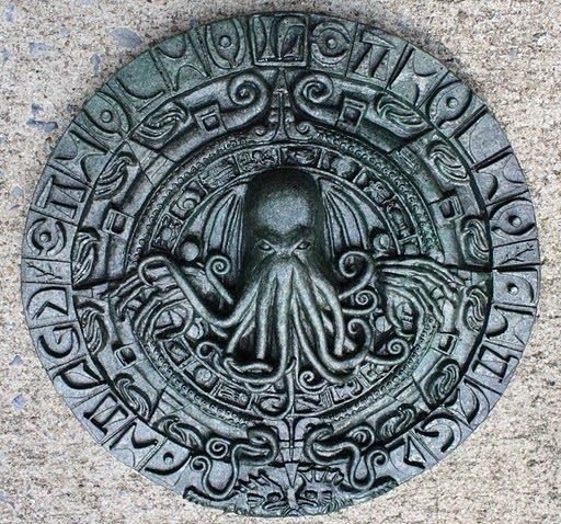 R lyeh calendar stone undertaking fx